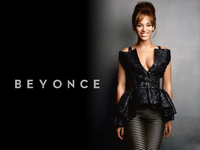 Beyonce Richest R&B Singers In The World 2017