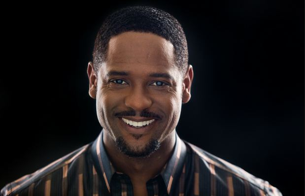 Blair Underwood Most Handsome Black Actors 2016
