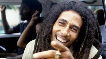 Bob Marley Richest Jamaican Artists 2017