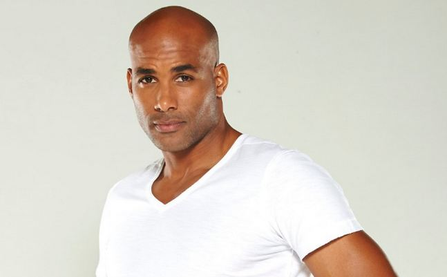 Boris Kodjoe Most Handsome Black Actors 2017