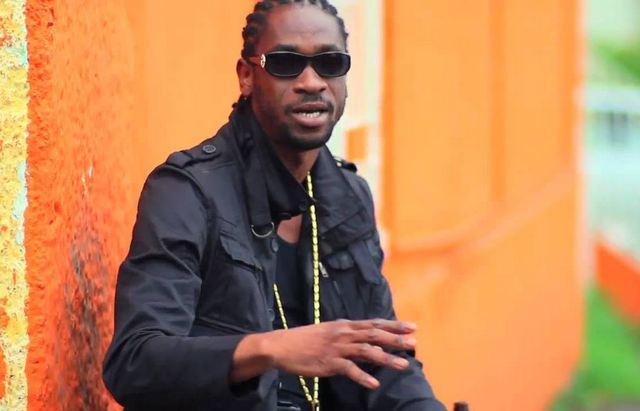 Bounty Killer Richest Jamaican Artists 2018