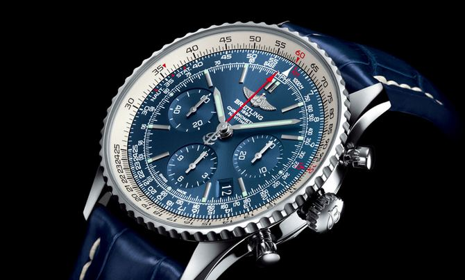 Breitling Best Watches Brands 2017