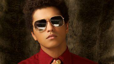 Bruno Mars Most Handsome Black Actors 2018