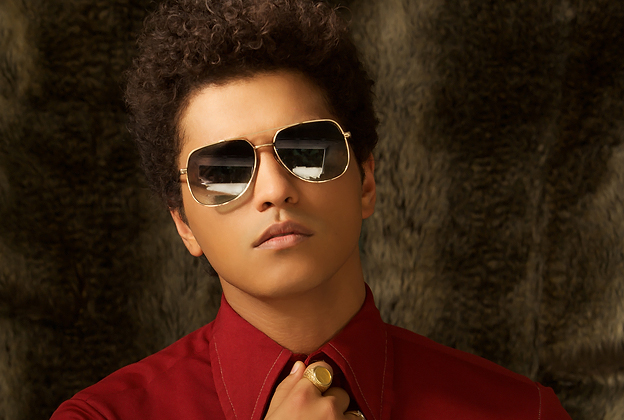 Bruno Mars Most Handsome Black Actors 2018