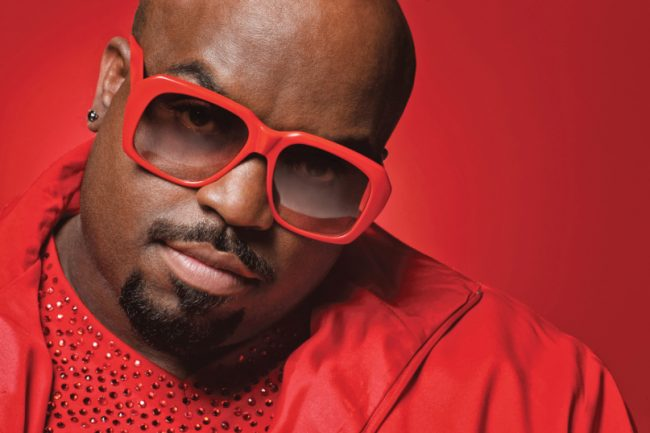Cee-Lo-Green Richest R&B Singers In The World 2016