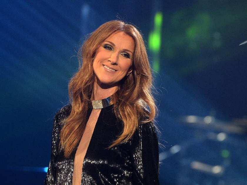 Celine Dion Richest Artists 2018