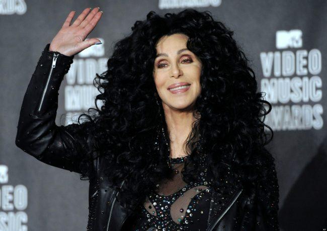 Cher Richest Female Singers 2018
