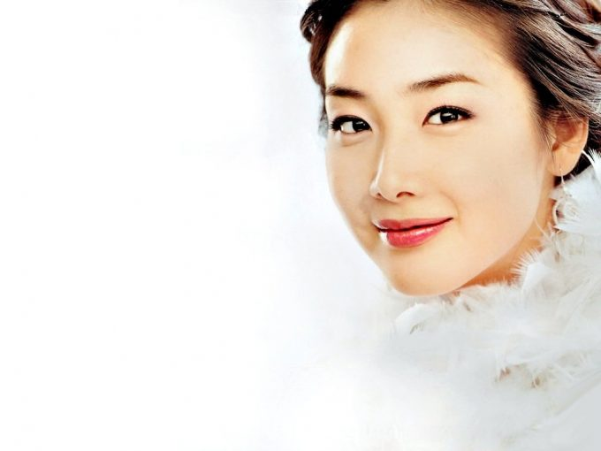 Choi Ji Woo Most Beautiful Korean Actresses 2016