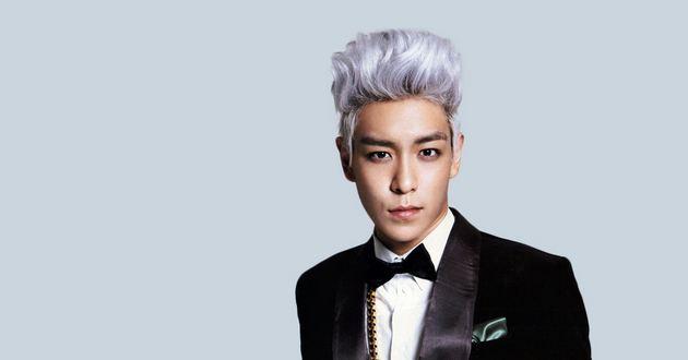 Choi Seung Hyun (T.O.P) Most Handsome Kpop Idol 2017