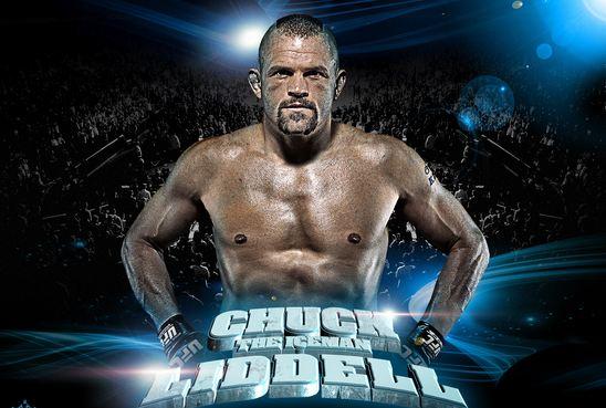 Chuck Liddell Richest MMA Fighters 2016