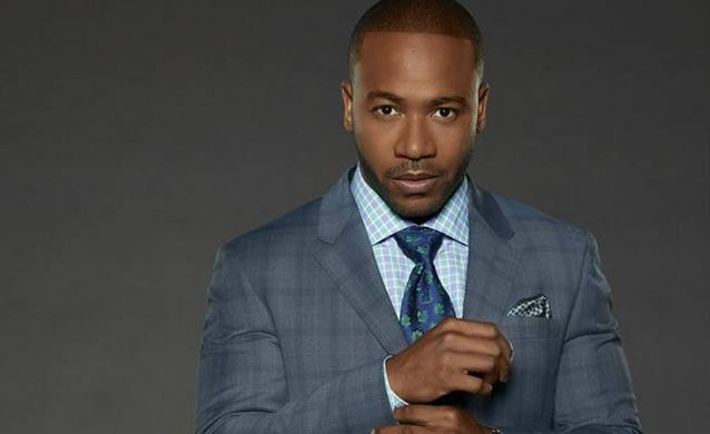 Columbus Short Most Handsome Black Actors 2016