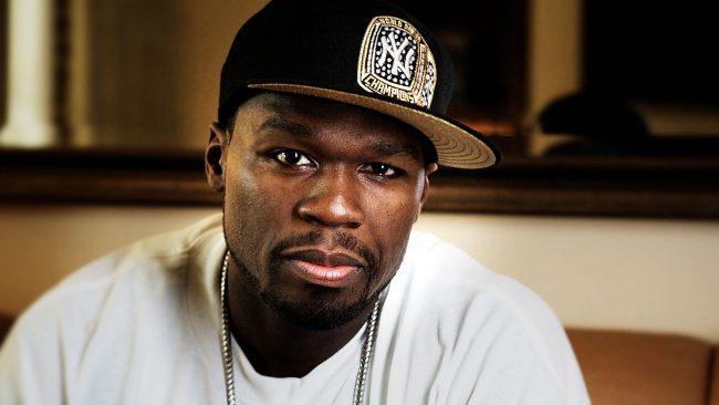 Curtis 50 Cent Jackson Richest Rappers 2018