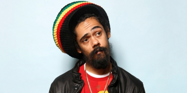 Damian Marley Richest Jamaican Artists 2017