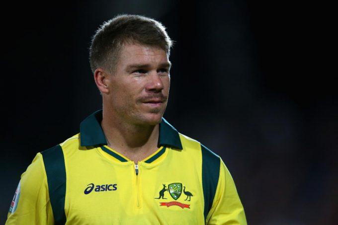 David Warner Richest Cricketers in Australia 2017