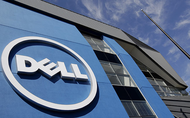 Dell Richest Electronic Companies 2016
