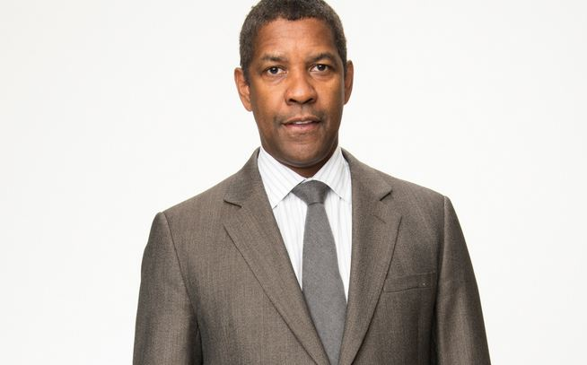 Denzel Washington Most Handsome Black Men 2018
