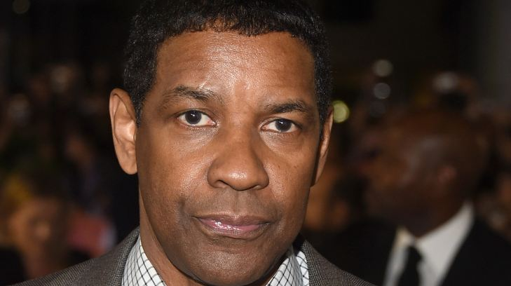 Denzel Washington Richest Black Actors 2017