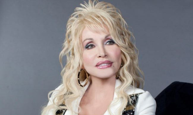 Dolly Parton Richest Female Singers 2016