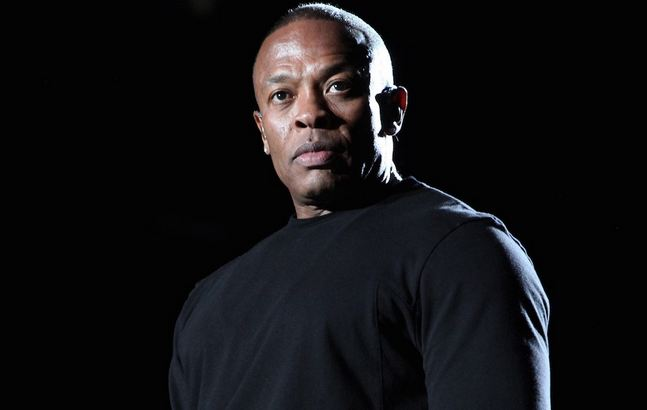Dr Dre Richest Black Rappers 2016