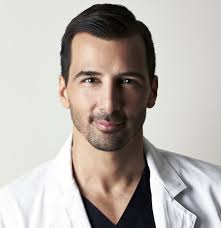 Dr. Dimitrios Motakis Most Handsome Doctors 2016