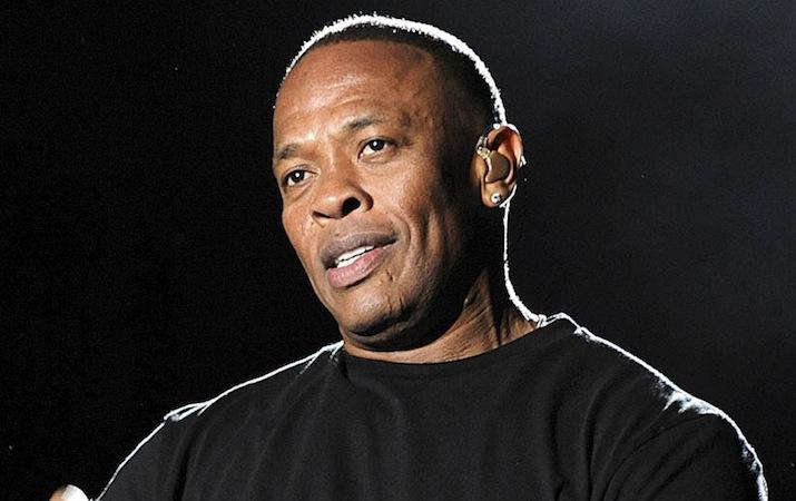 Dr. Dre Richest Artists 2016