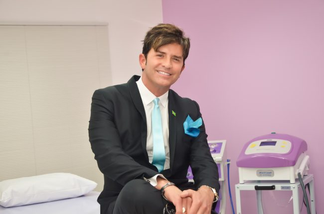 Dr. Robert Rey Most Handsome Doctors 2017