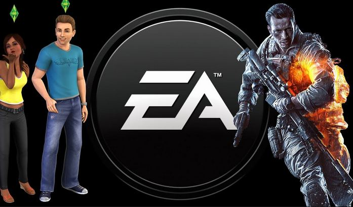 Electronic Arts Richest Game Designers 2017