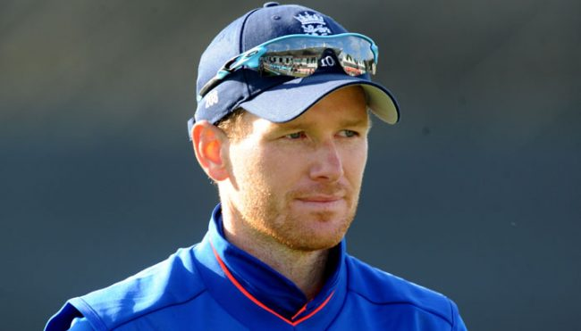 Eoin Morgan Richest Cricketers in England 2018