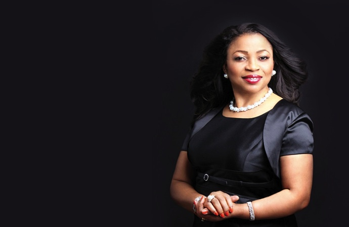 Folorunsho Alakija Richest Black Man and women 2017