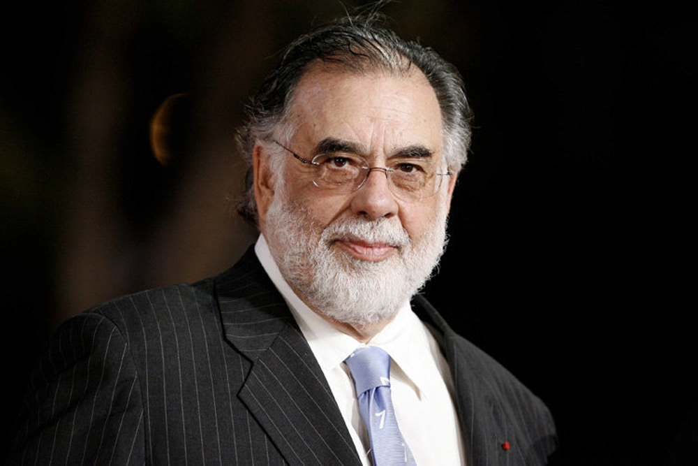 Francis Ford Coppola Richest Hollywood Directors 2018
