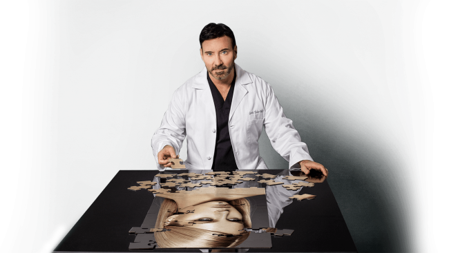 Garth Fisher Richest Doctors 2016
