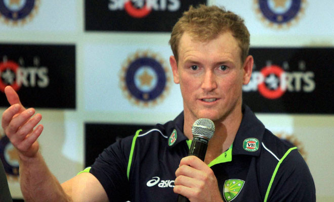 George Bailey Richest Cricketers in Australia 2018