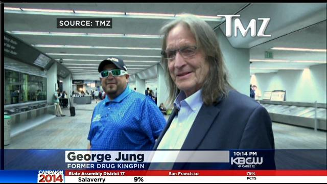 George Jung Richest Drug Lords 2016