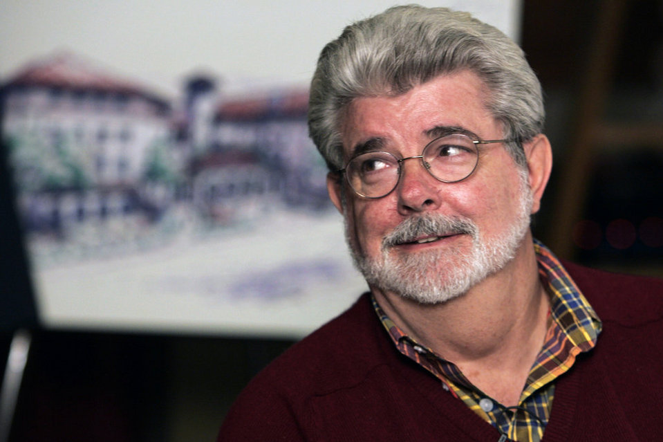 George Lucas Richest Hollywood Directors 2016