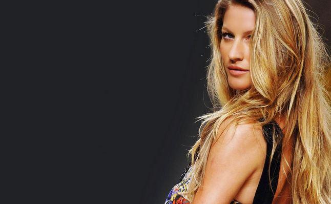 Gisele Bundchen Richest Models 2017