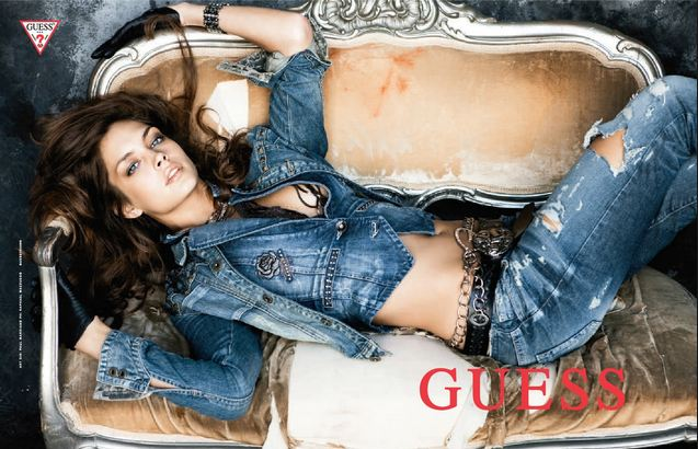 Guess Jeans Best Selling Jeans Brands 2017