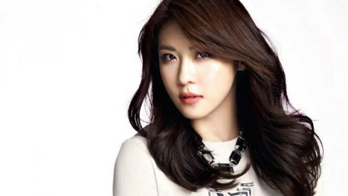 Ha Ji Won Most Beautiful Korean Actresses 2017