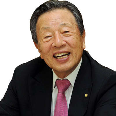 Han Chang-Woo Richest Japanese People 2017