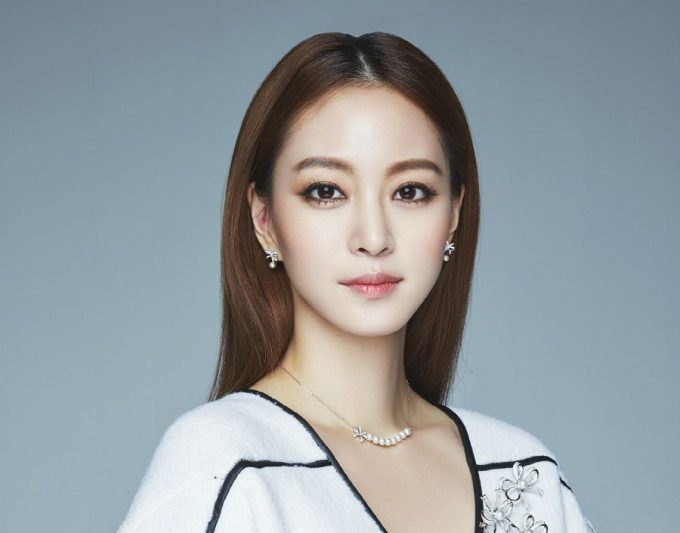 Han Ye Seul Most Beautiful Korean Actresses 2016