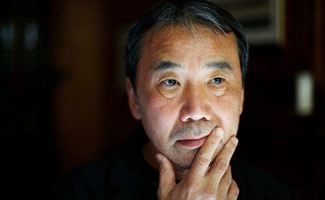 Haruki Murakami Most Handsome Authors 2018