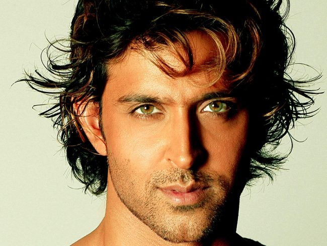 Hrithik Roshan Most Handsome Boys 2018