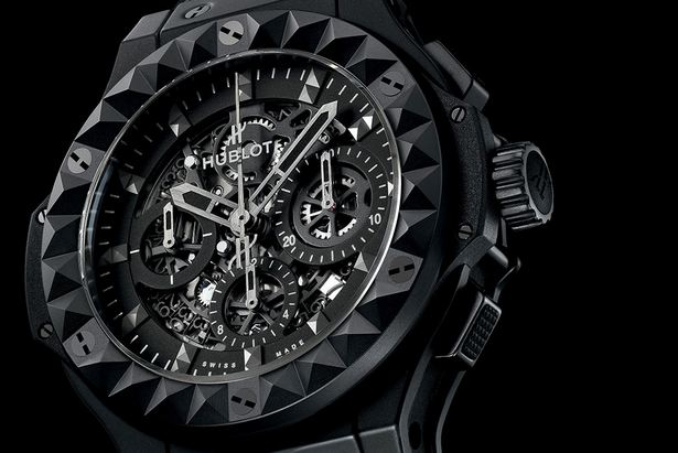 Hublot Best Watches Brands 2018