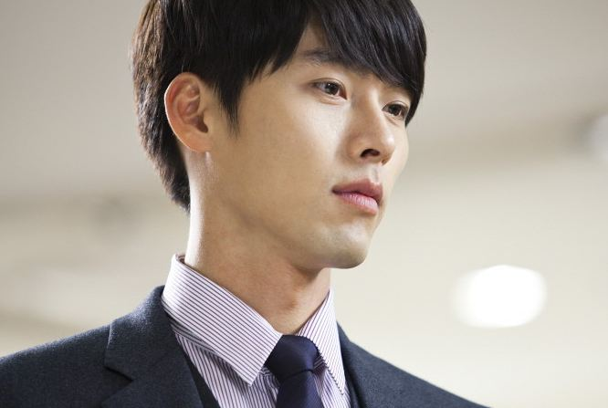 Hyun Bin - Highest Paid Korean Actors