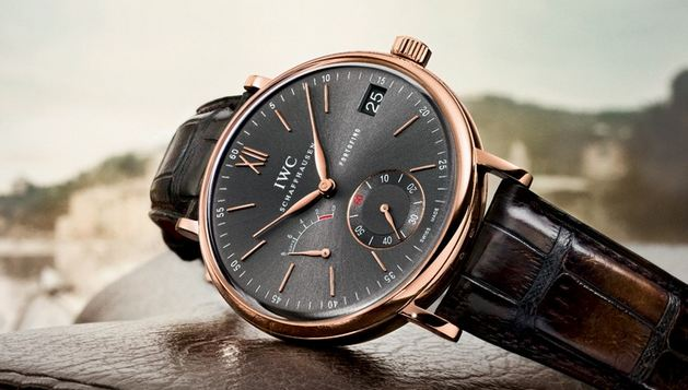 IWC Best Watches Brands 2016