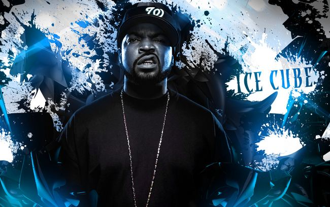 Ice Cube Richest Black Actors 2016