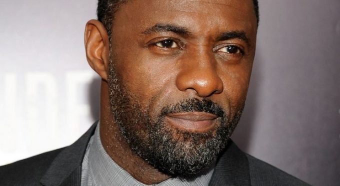 Idris Elba Most Handsome Black Actors 2018
