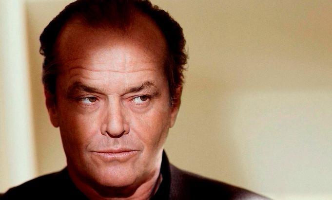 Jack Nicholson Richest Hollywood Actors 2018