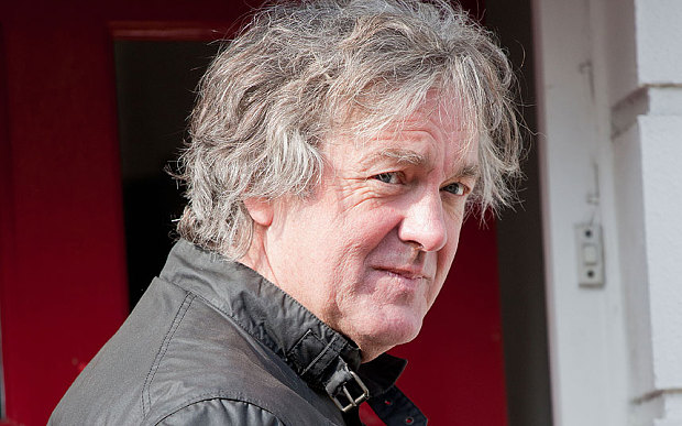 James May Richest Journalists 2017