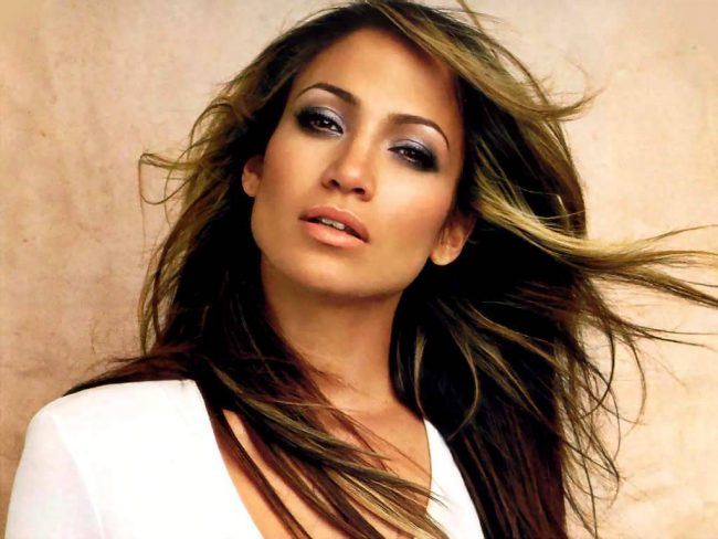 Jennifer Lopez Richest Female Singers 2018