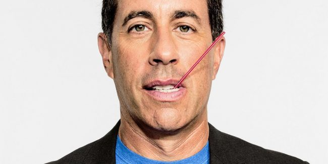 Jerry Seinfeld Richest Comedians 2018